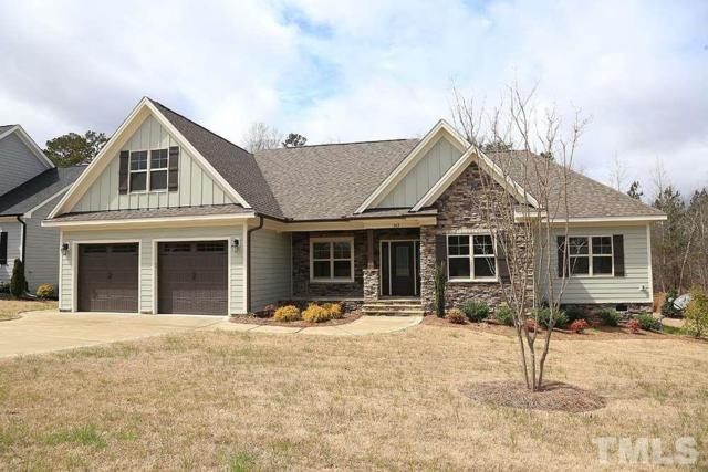 143 N Skymont Drive, Clayton, NC 27527 (#2243671) :: The Perry Group