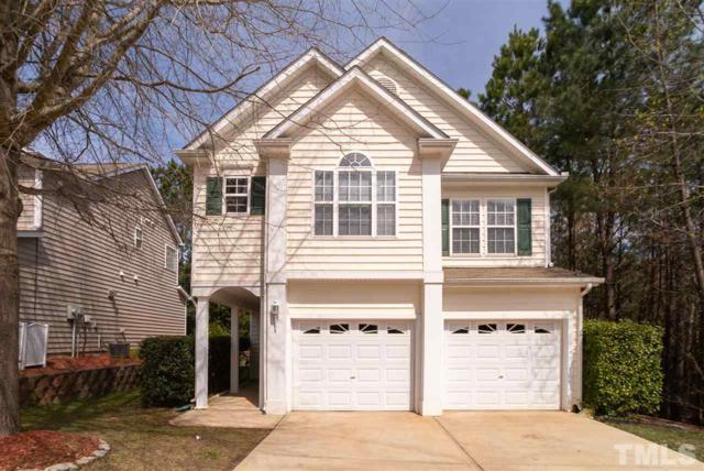 8330 Tie Stone Way, Raleigh, NC 27613 (#2243673) :: The Jim Allen Group