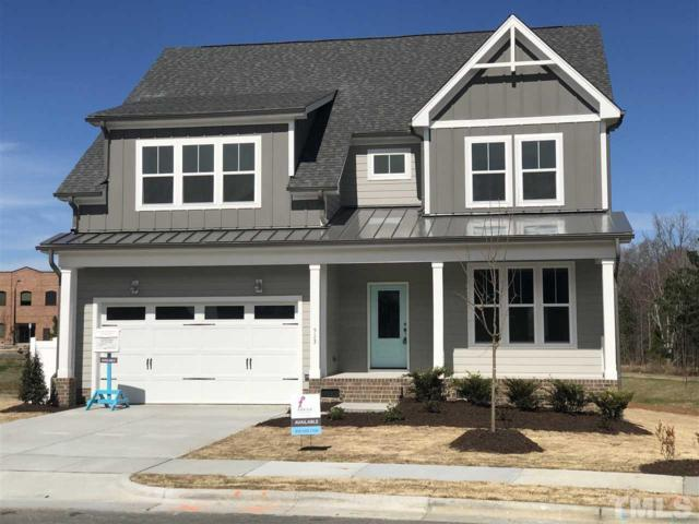 513 Twin Star Lane #132, Knightdale, NC 27545 (#2243674) :: The Perry Group