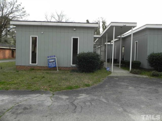 314 E Walnut Street, Goldsboro, NC 27530 (#2243678) :: Dogwood Properties