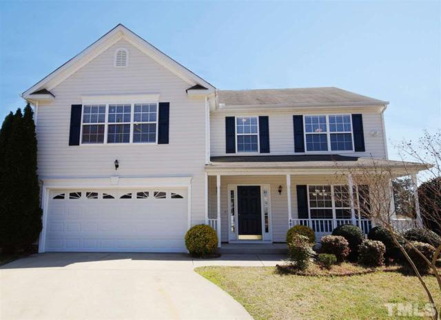 4817 Dresden Village Drive, Raleigh, NC 27604 (#2243690) :: The Perry Group