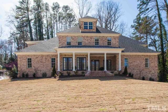 3625 Alleghany Drive, Raleigh, NC 27609 (#2243713) :: The Jim Allen Group
