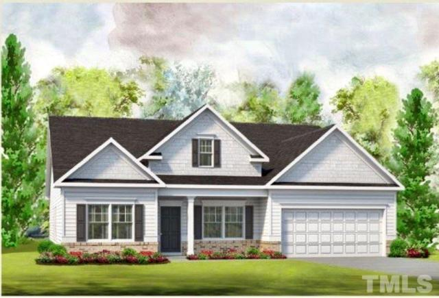 18 Sedge Wren Court #1, Garner, NC 27529 (#2243719) :: The Perry Group