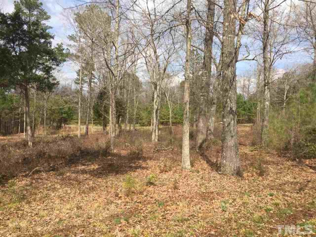 Cabin Creek, Pittsboro, NC 27312 (#2243723) :: The Jim Allen Group