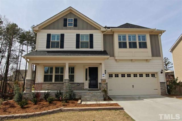 5007 Peachtree Town Lane, Knightdale, NC 27545 (#2243736) :: The Perry Group