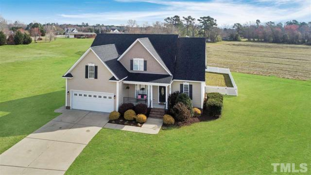 54 Muscadine Court, Lillington, NC 27546 (#2243740) :: The Perry Group