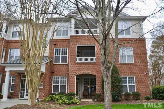 8221 #104 Allyns Landing Way #104, Raleigh, NC 27615 (#2243746) :: The Perry Group