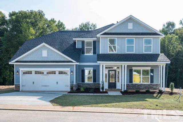 93 Kinsale Court, Garner, NC 27529 (#2243750) :: The Perry Group