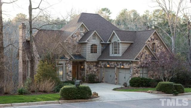 317 Homestead Drive, Cary, NC 27513 (#2243761) :: The Results Team, LLC