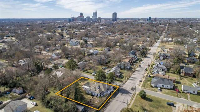 210 N State Street, Raleigh, NC 27601 (#2243778) :: The Amy Pomerantz Group