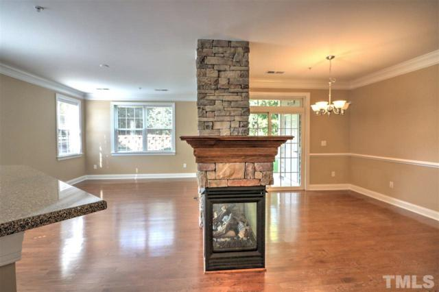 10510 Rosegate Court #103, Raleigh, NC 27617 (#2243780) :: Marti Hampton Team - Re/Max One Realty