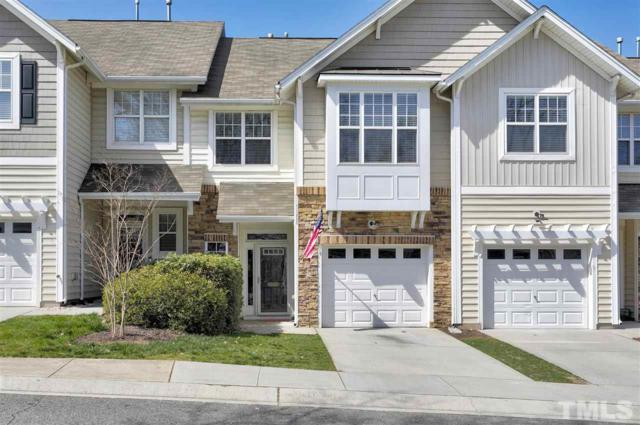 2321 Putters Way, Raleigh, NC 27614 (#2243783) :: Marti Hampton Team - Re/Max One Realty
