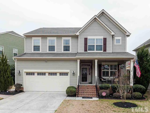 5520 Moneta Lane, Apex, NC 27539 (#2243818) :: The Jim Allen Group
