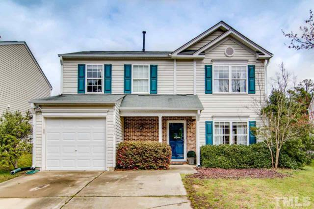 5543 Spindlewood Court, Durham, NC 27703 (#2243837) :: The Perry Group