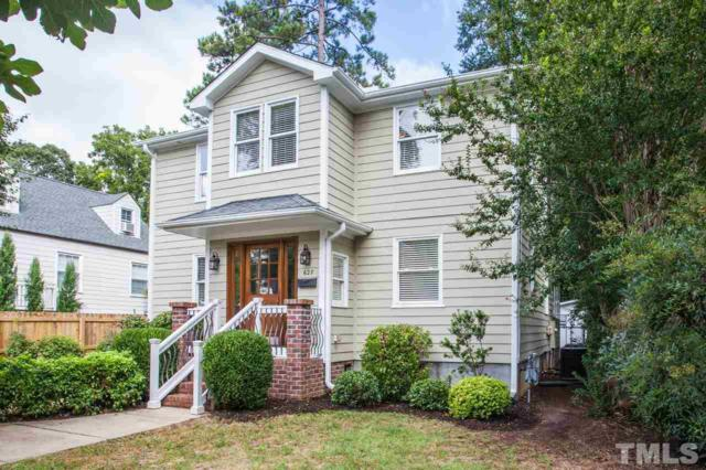 627 New Road, Raleigh, NC 27608 (#2243839) :: The Perry Group