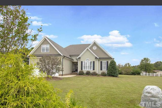 1000 Tyler Farms Drive, Raleigh, NC 27603 (#2243864) :: The Perry Group