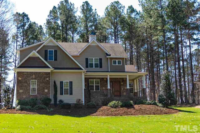 3718 Sapphire Court, Franklinton, NC 27525 (#2243869) :: The Perry Group