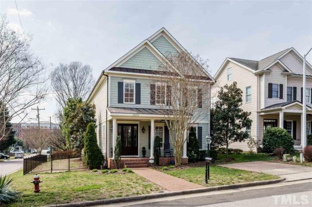3101 Raymond Street, Raleigh, NC 27607 (#2243871) :: M&J Realty Group