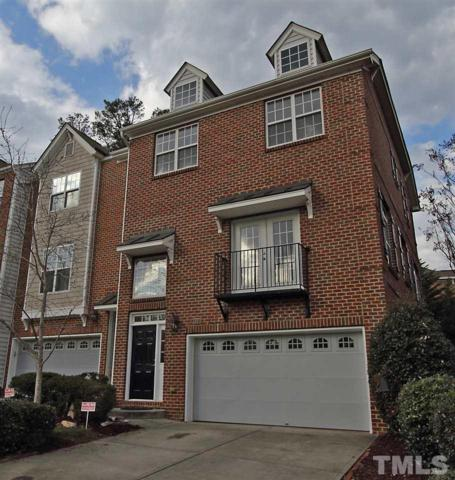117 Cabernet Drive, Chapel Hill, NC 27516 (#2243879) :: The Perry Group