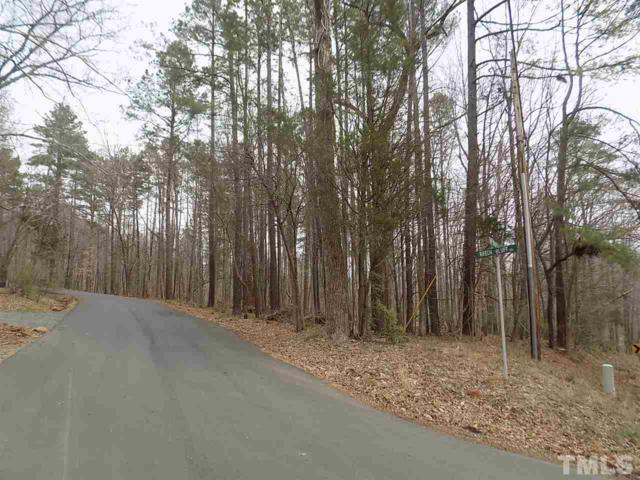 Beech Bluff Lane, Durham, NC 27705 (#2243881) :: The Perry Group