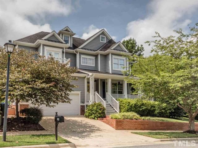 105 Maywood Way, Chapel Hill, NC 27516 (#2243892) :: The Perry Group