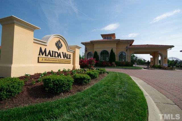 11 Al Acqua Drive, Durham, NC 27707 (#2243903) :: Marti Hampton Team brokered by eXp Realty