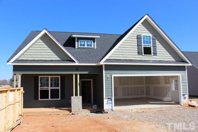 40 Jessemine Cove, Youngsville, NC 27596 (#2243908) :: The Jim Allen Group