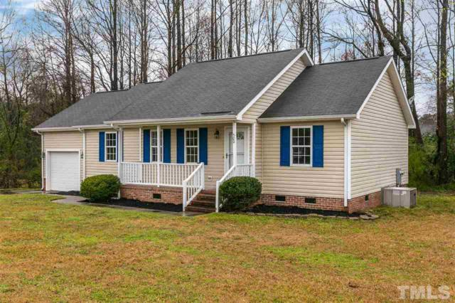 520 Twin Creeks Drive, Goldsboro, NC 27530 (#2243911) :: The Perry Group