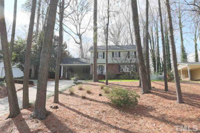 4113 Converse Drive, Raleigh, NC 27609 (#2243915) :: The Perry Group