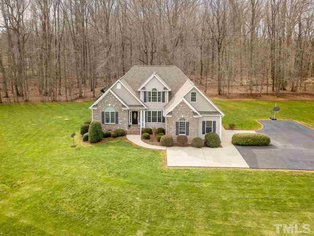 2300 Brookhollow Road, Efland, NC 27243 (#2243933) :: The Beth Hines Team