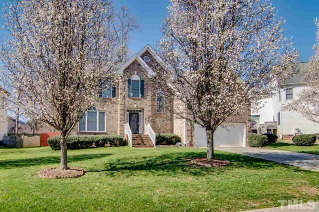 1621 Crystal Creek Drive, Durham, NC 27712 (#2243946) :: The Perry Group