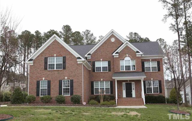 305 Bridle Boast Road, Cary, NC 27519 (#2243977) :: The Jim Allen Group