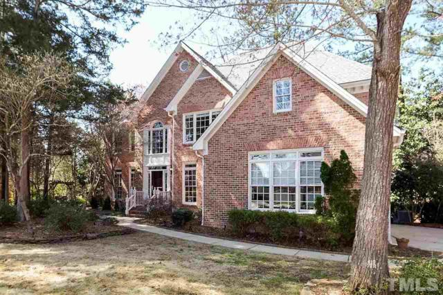 109 Turquoise Creek Drive, Cary, NC 27513 (#2243995) :: The Perry Group