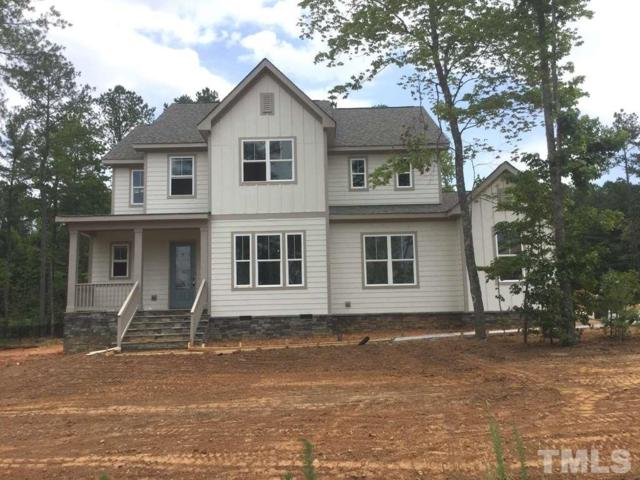 150 Lockamy Lane, Youngsville, NC 27596 (#2244005) :: The Jim Allen Group