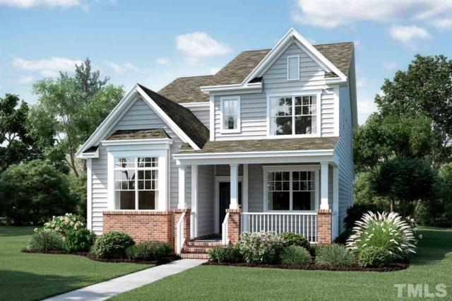 6600 Enrichment Lane #1059, Raleigh, NC 27616 (#2244021) :: Marti Hampton Team - Re/Max One Realty