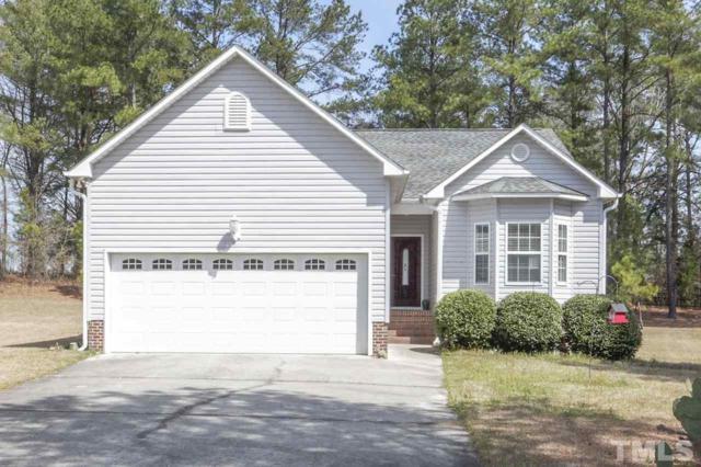 6034 Masters Circle, Sanford, NC 27332 (#2244027) :: RE/MAX Real Estate Service