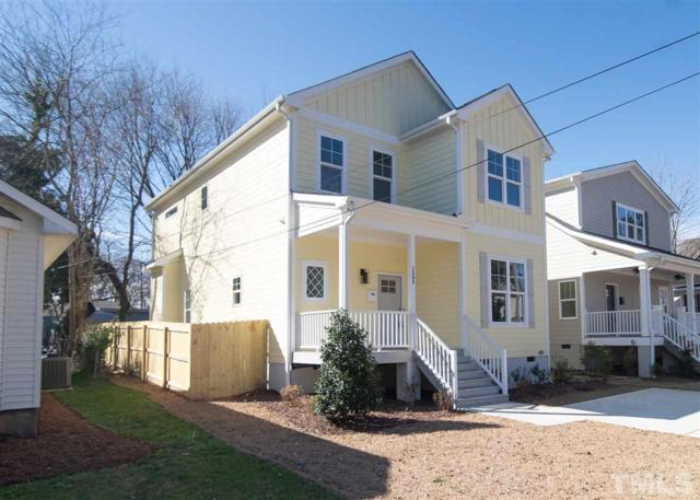 1508 E Lane Street, Raleigh, NC 27610 (#2244069) :: Spotlight Realty