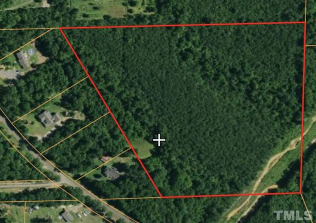 0 Lanier Farm Road, Sanford, NC 27330 (#2244071) :: The Beth Hines Team