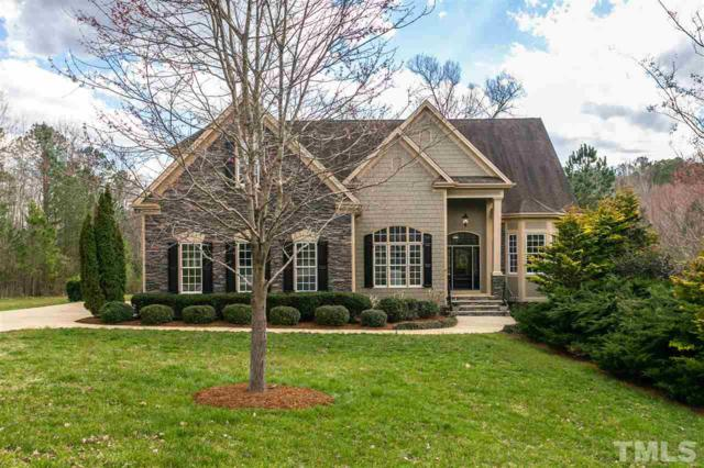 1040 Quiet Ridge Circle, Raleigh, NC 27614 (#2244072) :: The Perry Group