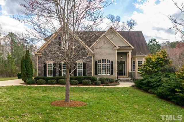 1040 Quiet Ridge Circle, Raleigh, NC 27614 (#2244072) :: Marti Hampton Team - Re/Max One Realty