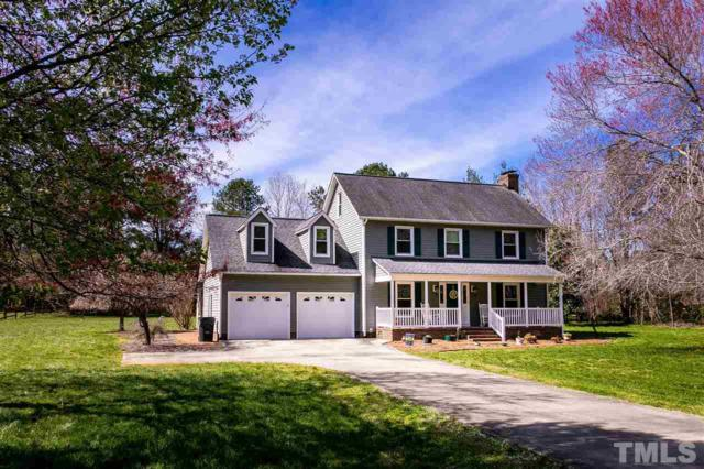 3149 Preacher Holmes Road, Graham, NC 27253 (#2244073) :: The Perry Group