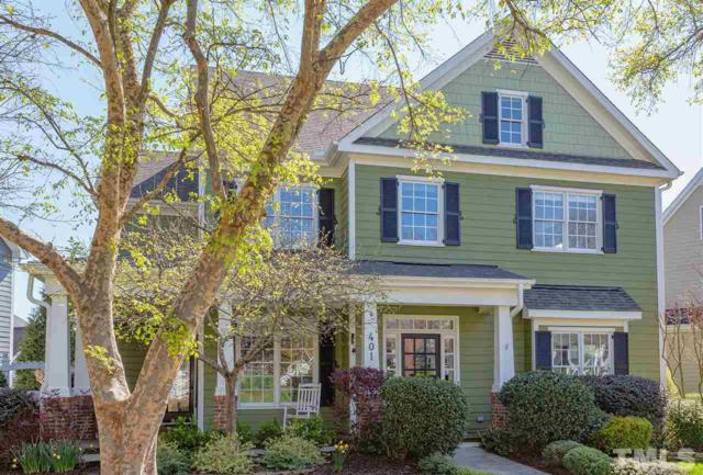 401 Highgrove Drive, Chapel Hill, NC 27516 (#2244078) :: The Perry Group
