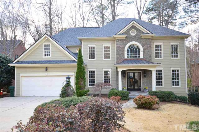 110 St Lenville Drive, Cary, NC 27518 (#2244089) :: The Results Team, LLC