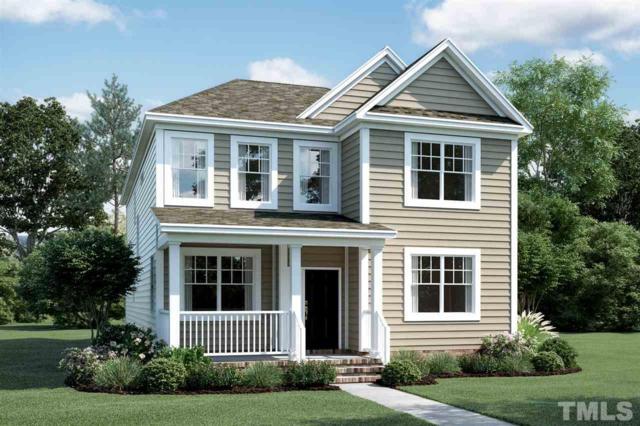 6521 Truxton Lane #1091, Raleigh, NC 27616 (#2244117) :: Marti Hampton Team - Re/Max One Realty