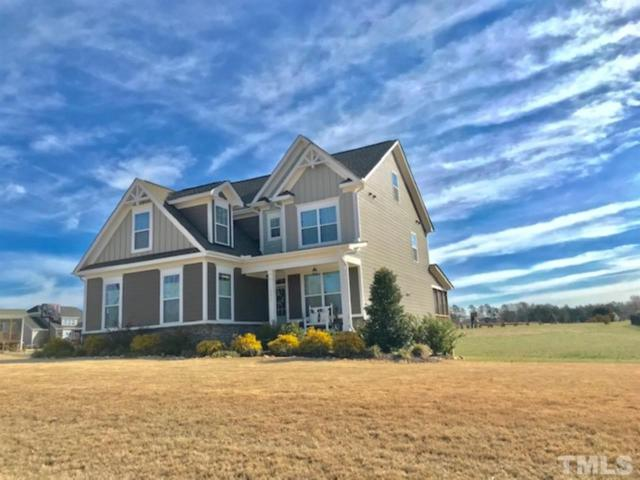 109 Del Corso Court, Clayton, NC 27527 (#2244127) :: The Perry Group