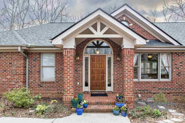 7216 Crescent Ridge Drive, Chapel Hill, NC 27516 (#2244129) :: Marti Hampton Team - Re/Max One Realty