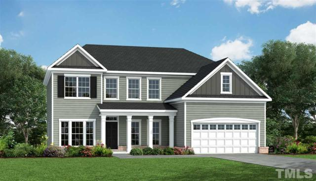 464 Royal Oak Lane #100, Clayton, NC 27520 (#2244138) :: The Beth Hines Team