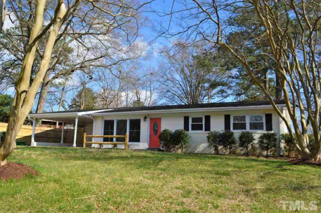 709 Friar Tuck Road, Raleigh, NC 27610 (#2244145) :: Raleigh Cary Realty