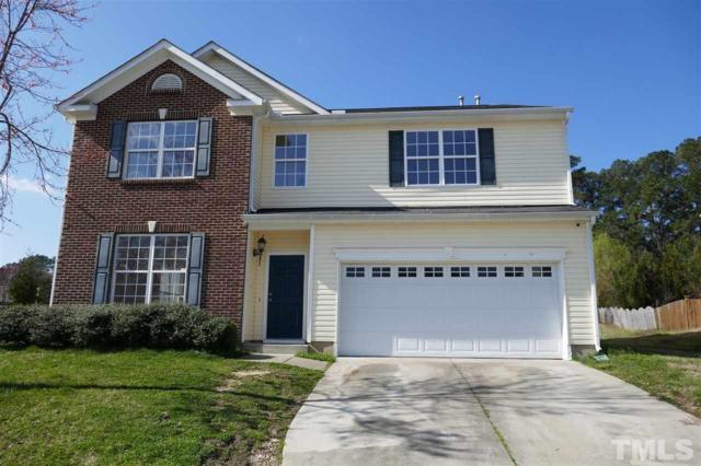3600 Rivermist Drive, Raleigh, NC 27610 (#2244153) :: The Beth Hines Team