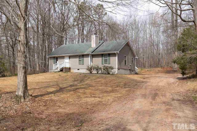 1026 Holden Road, Youngsville, NC 27596 (#2244171) :: The Jim Allen Group